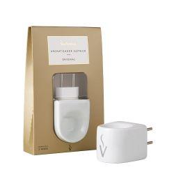 Aromatizador Elétrico Aromatherapy Via Aroma