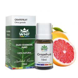 Óleo Essencial Grapefruit  WNF  - 10 ml